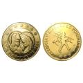Moneta Pamiątkowa JP2