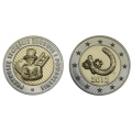 Moneta Kominiarska 2012
