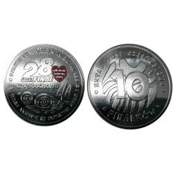 Moneta WOŚP 2020